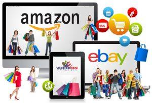 Amazon o eBay cual es más seguro? y 100% Confiable