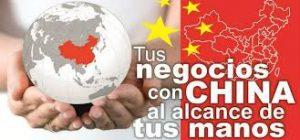 El Negocio De Importar Desde China